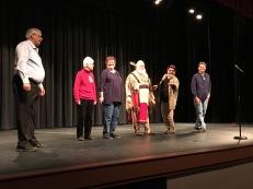 Community Storytelling Concert
